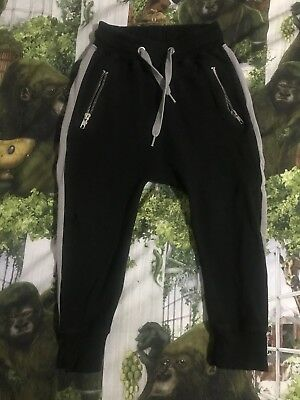 Rock Your Baby / Kid Boys Track Pants Size 3