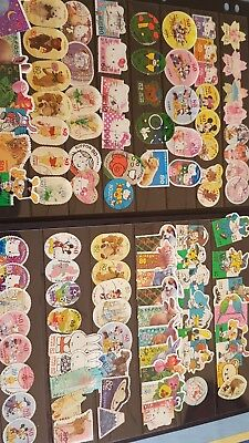 Japan 100 Different Used Odd Stamps