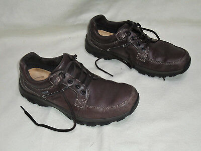clarks active air gore tex shoes