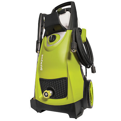Sun Joe SPX3000 Electric Pressure Washer | 2030 PSI | 1.76 GPM | 14.5-Amp