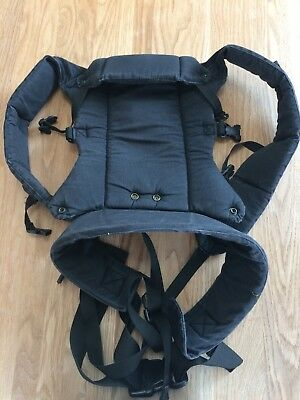 Beco Gemini Baby Carrier In Blackvery Good Conditionincludes