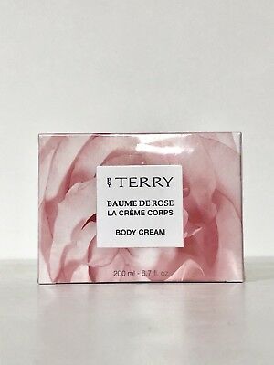 By Terry Baume de Rose Body Cream Brand New in Box RRP £59