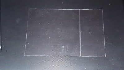 NSM CDJukebox Pack of 25 Clear Sleeves for Sliding Pages THE CHEAPEST ON EBAY