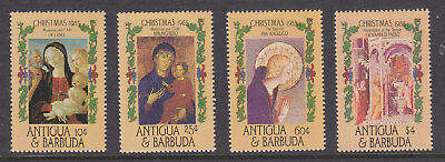 Antigua & Barbuda 1985 Christmas MNH
