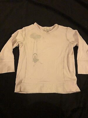 Fox And Finch Pink Size 1 Baby Girls Top