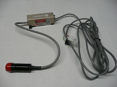 Coherent Lasiris ColdRay Red 640 Diode Laser Head w Fiber Optic Flat Top? BSO