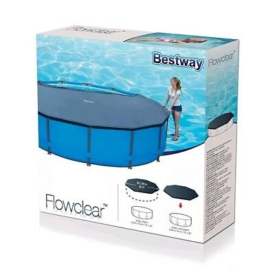 Bestway 10ft cover for steel framed pool