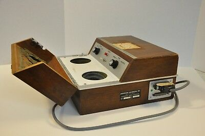 Antique! Circa 1967: Anderson Jacobson ADC 260 Acoustic Coupler and Modem