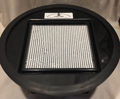 NEW CVAC 7281P2 HEPA FILTER REPLACEMENT- To Fit Pullman/Holt B526520 Central Vac