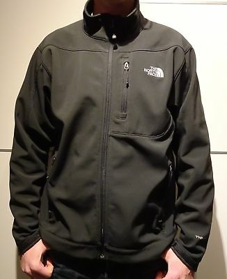 NORTH FACE Softshell-Jacke Gr. L schwarz TNF Apex