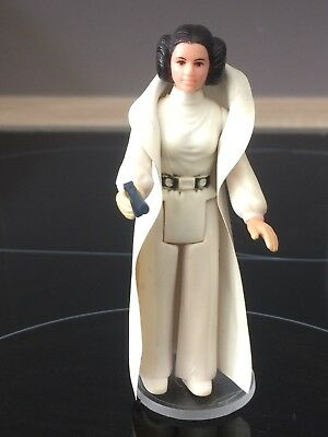 Star Wars Kenner Vintage Leia First12