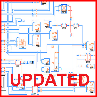 Business, Office & Industrial Renault Visu Updated Wiring Diagrams For Renault Download Don't Wait Get Today High Safety