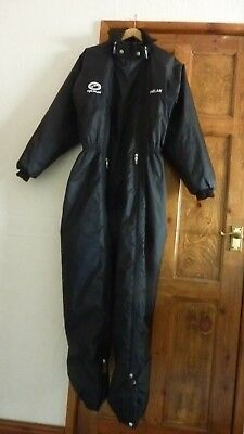 Optimum Rugby Sub Suit  -  Showerproof Heavyweight Quilted SMALL - New