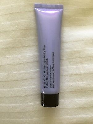 Becca First Light Priming Filter Instant Complexion Refresh Primer 15ml sealed