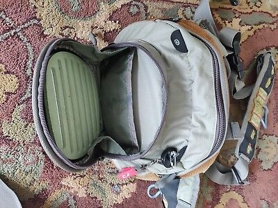 Fishpond chest pack