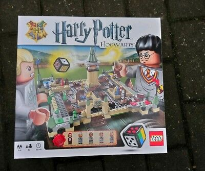 Lego Games Harry Potter Hogwarts 3862 99 Complete With Instructions