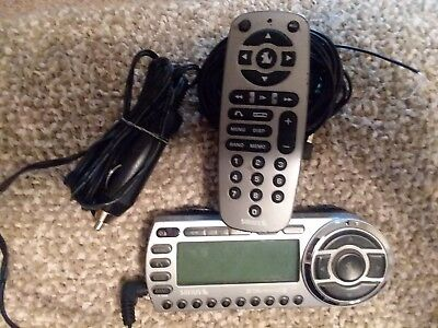 Sirius Starmate for Car & Home Satellite Radio Receiver