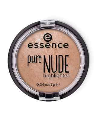 Essence Pure Nude Highlighter Shimmer Powder Be My Highlight 5ml/7g.  SYD STOCK!