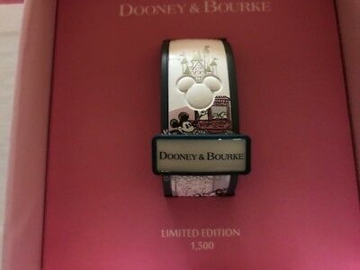 Dooney & Bourke Disney Magic Band Mickey & Minnie Mouse LE - Sold OUT!