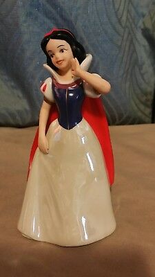 Snow White Disney Figurine