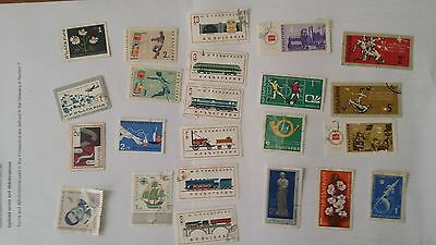 Bulgaria - small lot  stamps
