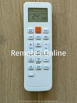 **Universal SAMSUNG Air Conditioner Replacement Remote Control BRAND NEW