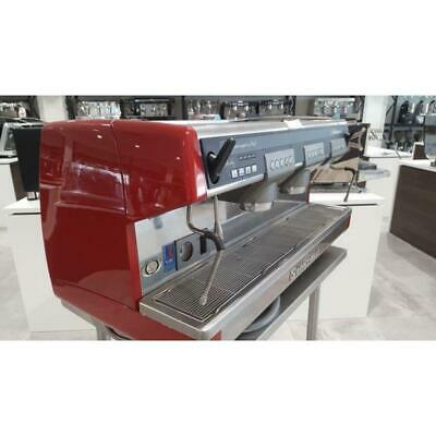 Cheap 3 Group Nuova Simoneli Aurelia Commercial Coffee Machine
