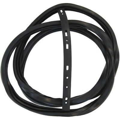 1940 - 1948 Plymouth Special Deluxe Car Windshield Gasket Seal Steele Rubber New