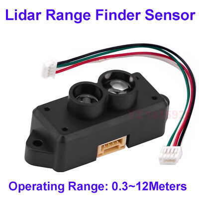 BENEWAKE TF MINI 12m Lidar Range Finder Sensor Micro Ranging