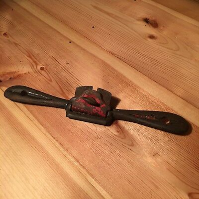 Marples Spoke Shave - Old vintage tool #567