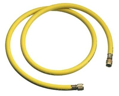 """Refco YELLOW CHARGING LINE 3/8"""" Connection- 900mm, 1200mm Or 1500mm"""