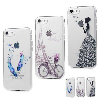 silicone coque iphone 8