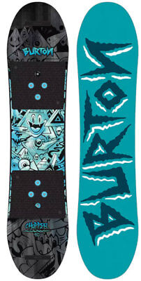 Burton Chopper Boys Snowboard sizes 90cm - 120cm