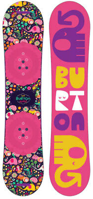 Burton Chicklet Girls Snowboard sizes 100cm - 120cm