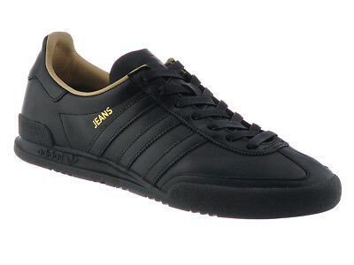 ADIDAS ORIGINALS JEANS Mk II BB5272 Retro Baskets