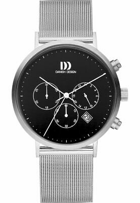 3314442 Danish Design Chronograph Iq64q975 Herrenuhr 199 Eur 92 Lj534ARq