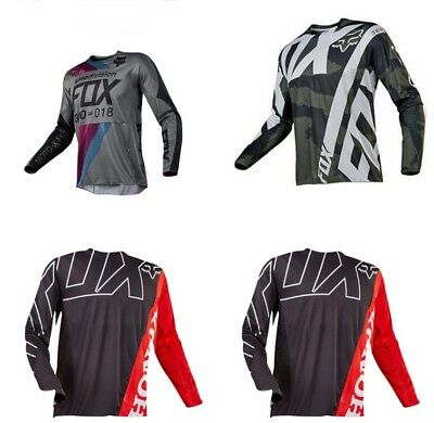HOT Fox Racing Mens 360 Creo Dirt Bike Jersey ATV MX Off-Road Motocross