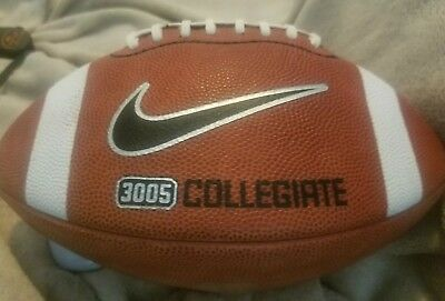 Stanford Cardinal Nike GAME BALL FOOTBALL 3005 Collegiate AUTHENTIC Official