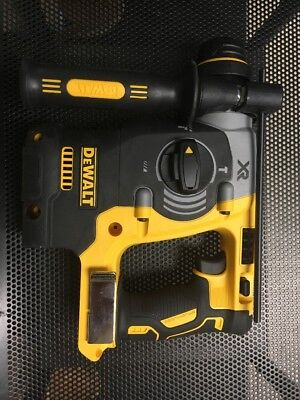 "DeWalt DCH273 1"" (25mm) SDS Brushless Hammer, No battery or Charger"