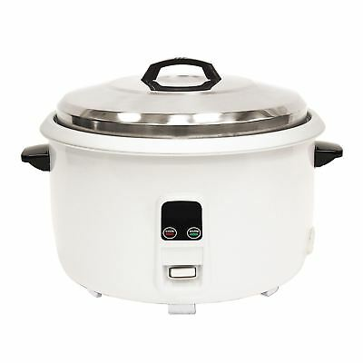 New 8L Automatic Rice Cooker Steamer Cooking Pot Non Stick Electric Warm Mini