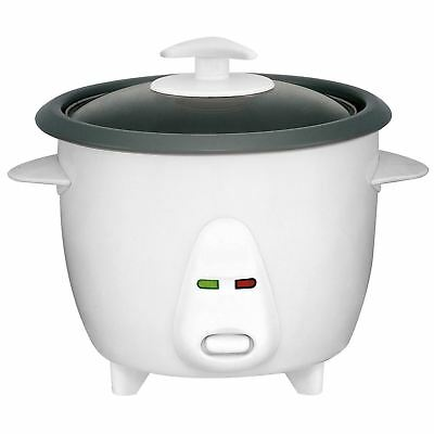 New 1L Automatic Rice Cooker Steamer Cooking Pot Non Stick Electric Warm Mini