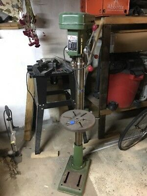 Enco Floor Drill Press model 40051