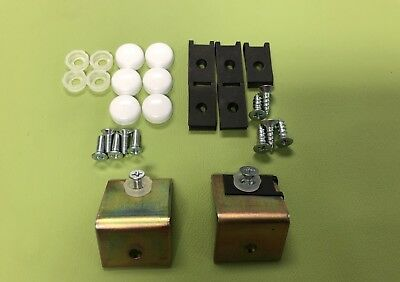 Belmont Dental cover pieces ( Mounting hardware Kit)