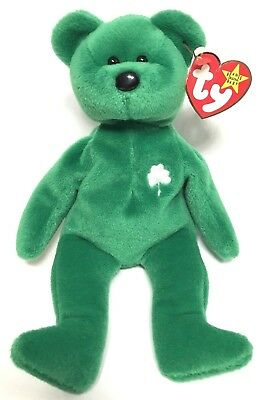 Ty Beanie Baby Collectible