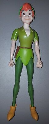 """Disney Peter Pan 12"""" Articulated Figure Toy"""
