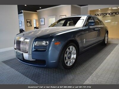 Ghost  2010 Rolls-Royce Ghost, Exceptional, Equipped, Serviced, BUY $985/month FL