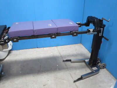 Allen Medical Flex Frame Jackson Spine / Orthopedic Surgical Table attachment