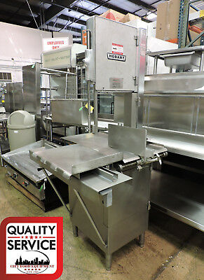 Hobart 5614 Commercial Meat Saw
