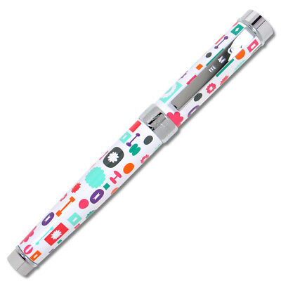 """Archived ACME Studio """"Multiform"""" Roller Ball Pen by Alexander Girard Pre-owned"""