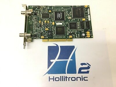 National Instruments 185816G-02 Data Acquisition DAQ Card *USED*